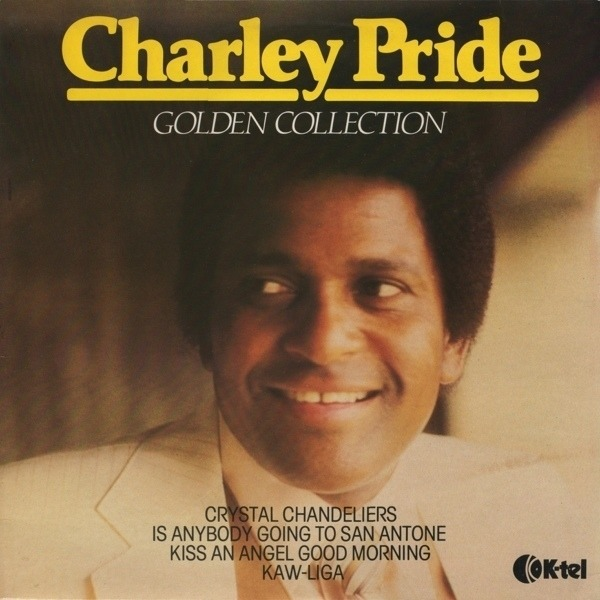 Charley pride golden collection records lps vinyl and cds musicstack charley pride golden collection aloadofball Image collections