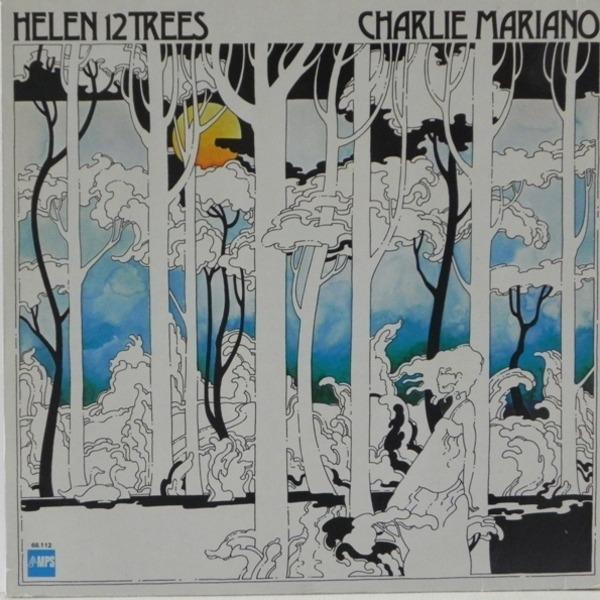 #<Artist:0x00007f4e0d58d1f0> - Helen 12 Trees