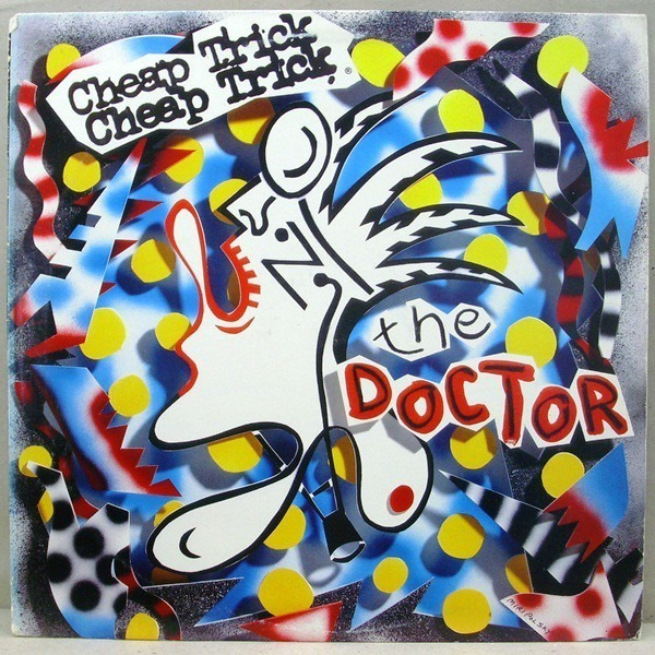 #<Artist:0x00000007204408> - The Doctor