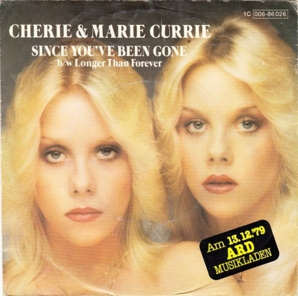 Cherie Amp Marie Currie 29 Vinyl Records Amp Cds Found On Cdandlp