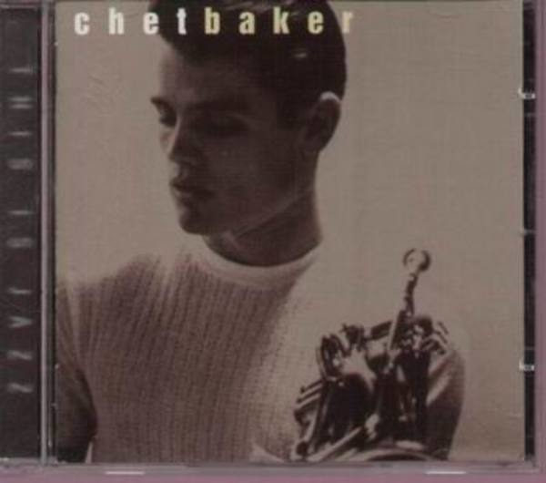 CHET BAKER - This Is Jazz 2 - CD