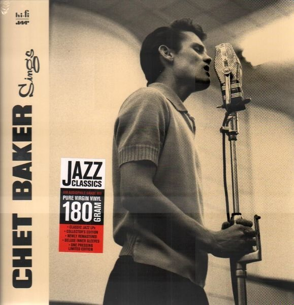 #<Artist:0x007f4e6e9c0c20> - Chet Baker Sings