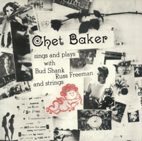 #<Artist:0x007f3a401a7738> - Sings and Plays with Bud Shank, Russ Freeman and Strings
