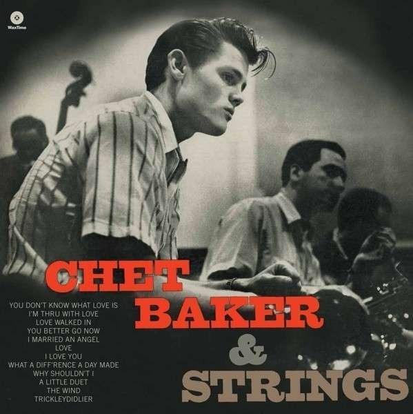 #<Artist:0x007f821fb283a8> - Chet Baker & Strings