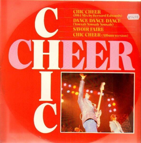 Chic Cheer