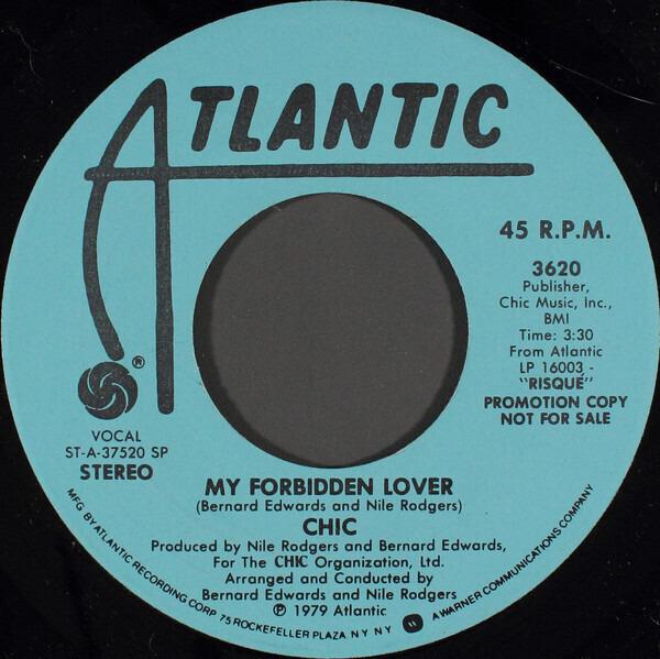 #<Artist:0x007fa44fed6b10> - My Forbidden Lover