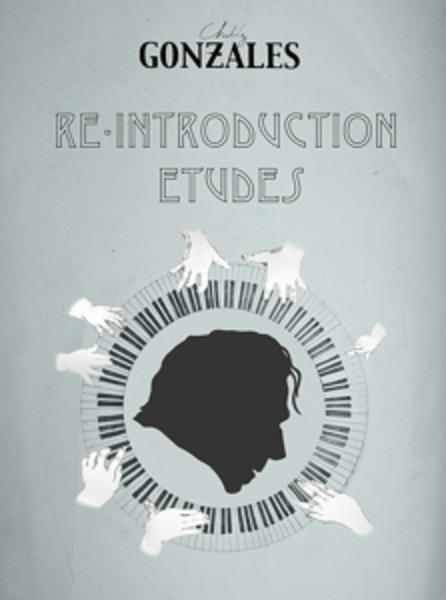 #<Artist:0x007ff36279e520> - Re-Introduction Etudes
