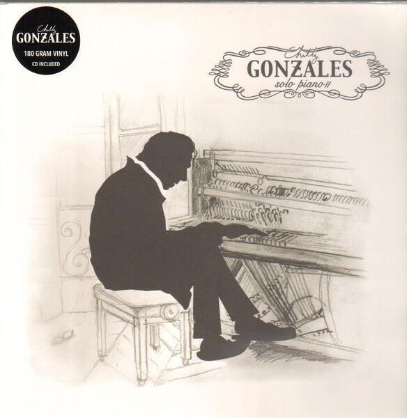 #<Artist:0x007f2192d173c8> - Solo Piano II