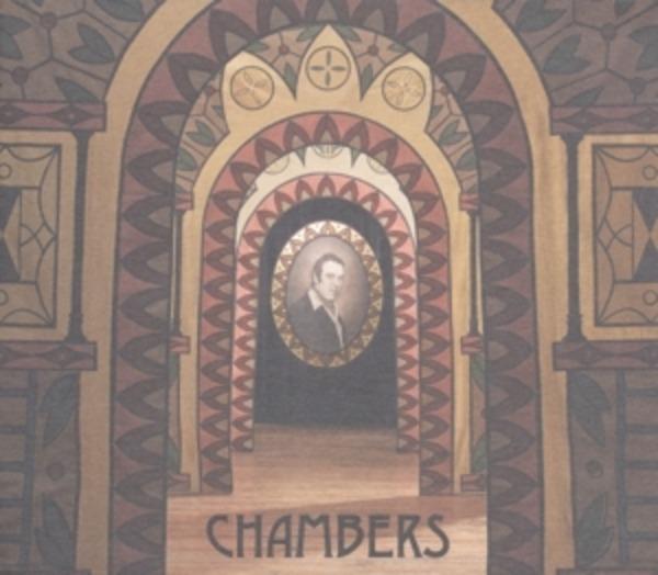 #<Artist:0x007f7d33866430> - Chambers