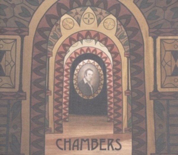 #<Artist:0x007f756aea6f78> - Chambers