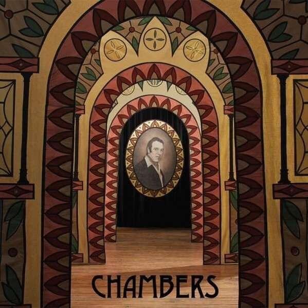 #<Artist:0x007f8168205350> - Chambers