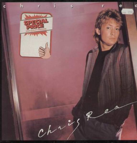 Chris Rea Chris Rea Vinyl Records Lp Cd On Cdandlp