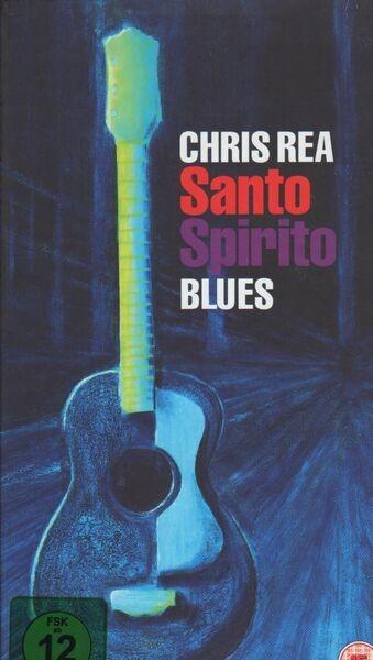 #<Artist:0x007f955d685ef8> - Santo Spirito Blues