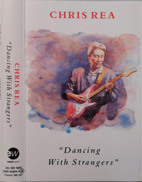 #<Artist:0x007f955e12b010> - Dancing with Strangers