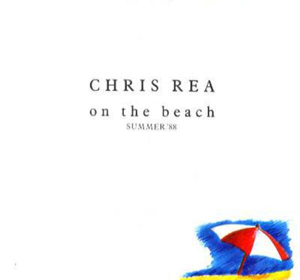 #<Artist:0x007f339deac630> - On The Beach (Summer '88)
