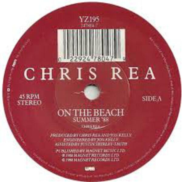 #<Artist:0x00007f38590239b8> - On The Beach (Summer '88)