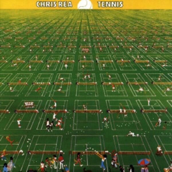 #<Artist:0x007f5d50045628> - Tennis