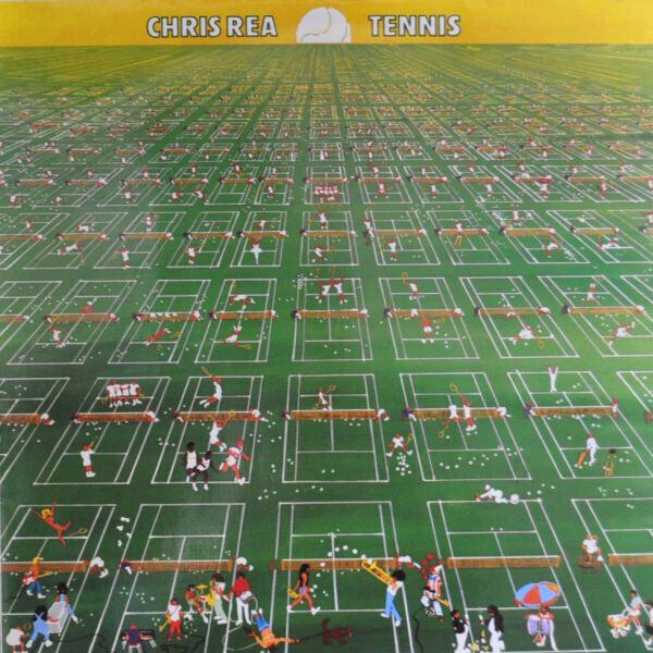#<Artist:0x007fa7cca6c400> - Tennis