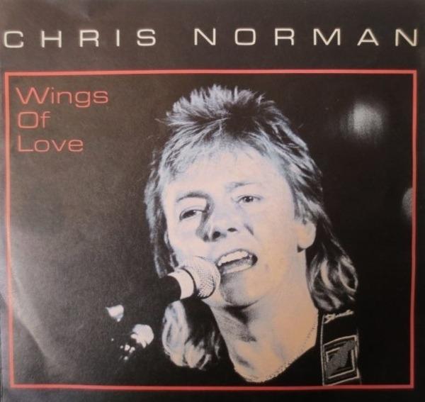 #<Artist:0x00007f651ce1e938> - Wings Of Love