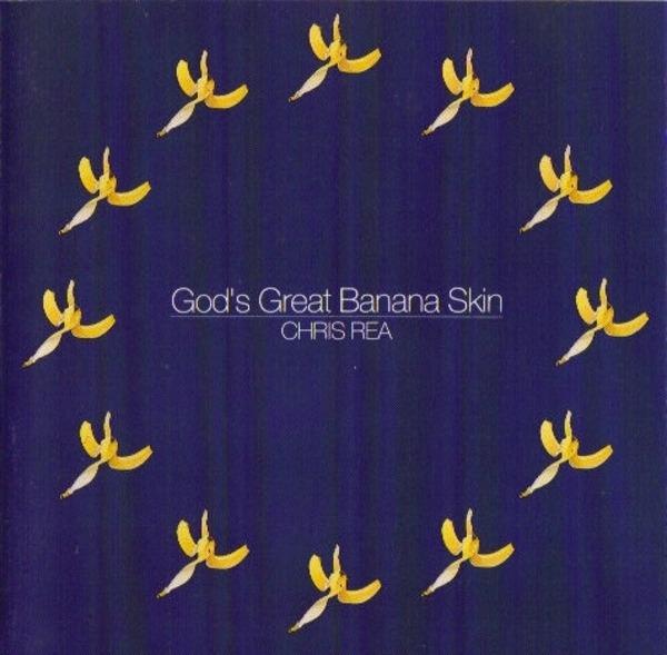 #<Artist:0x007f6936dd8730> - God's Great Banana Skin