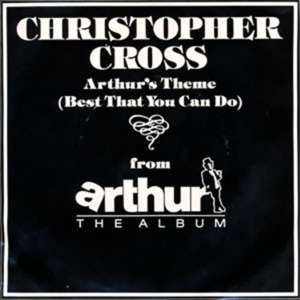 #<Artist:0x007f28f050e5b8> - Arthur's Theme (Best That You Can Do)