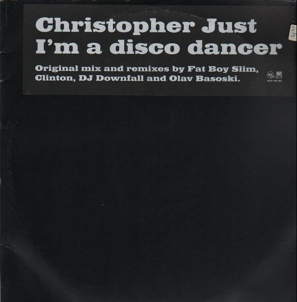 #<Artist:0x00007fcea6e07190> - I'M A DISCO DANCER