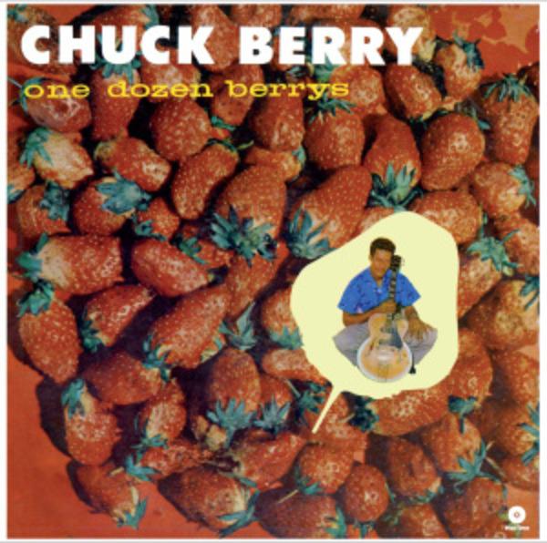 #<Artist:0x0000000006ea1fe0> - One Dozen Berrys