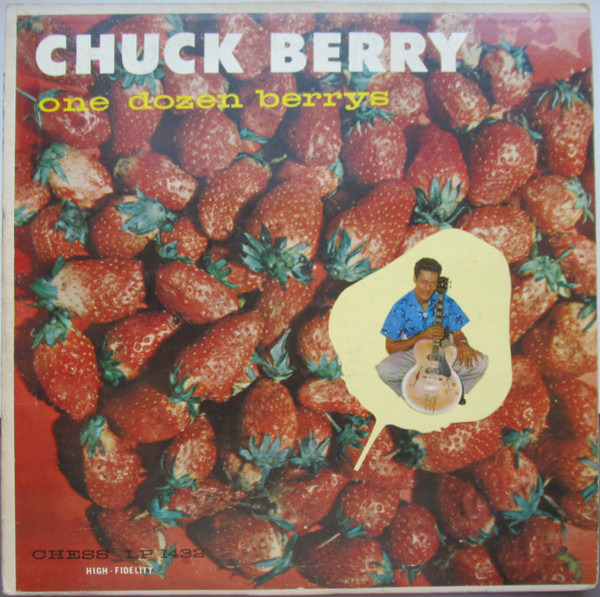 #<Artist:0x00007fd8e33ebcc8> - One Dozen Berrys
