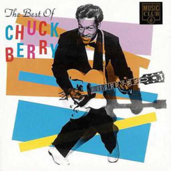 #<Artist:0x00007fd8e189e6c8> - The Best Of Chuck Berry
