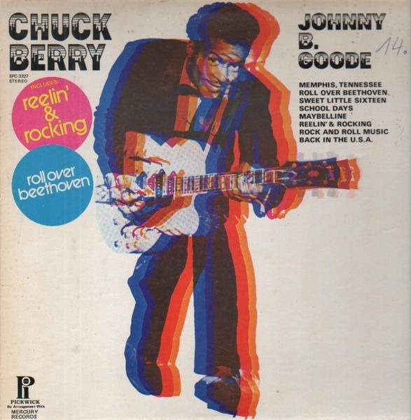 #<Artist:0x00007f387877cec0> - Johnny B. Goode