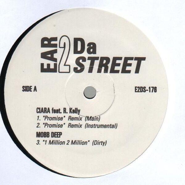 #<Artist:0x007fa44d90e680> - Ear 2 Da Street Vol. 176