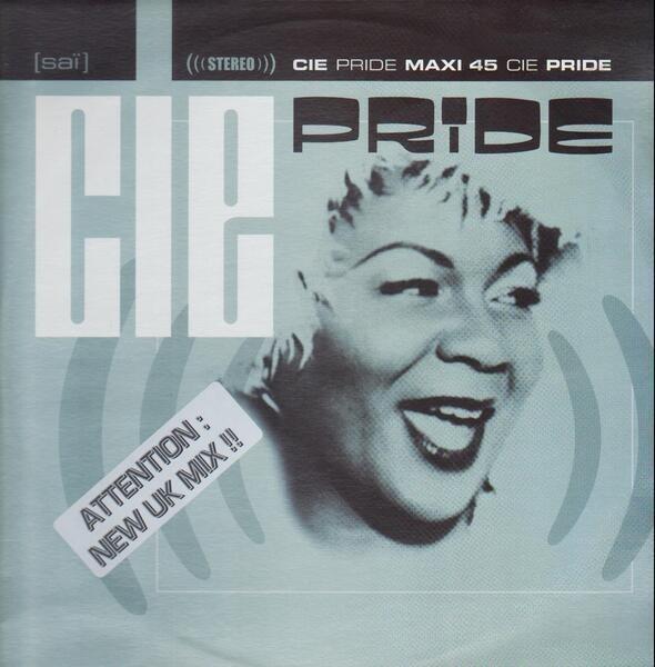 CIE - Pride - 12 inch x 1
