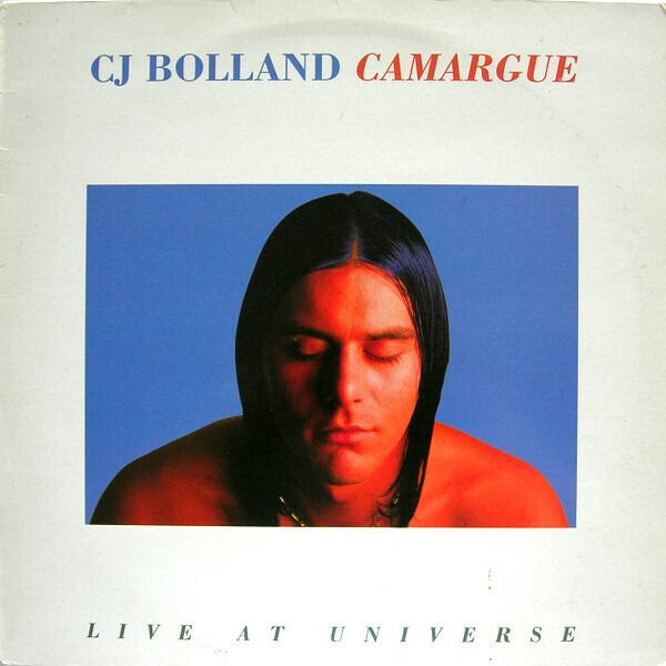 #<Artist:0x00007fcea661e7a8> - Camargue (Live At Universe)