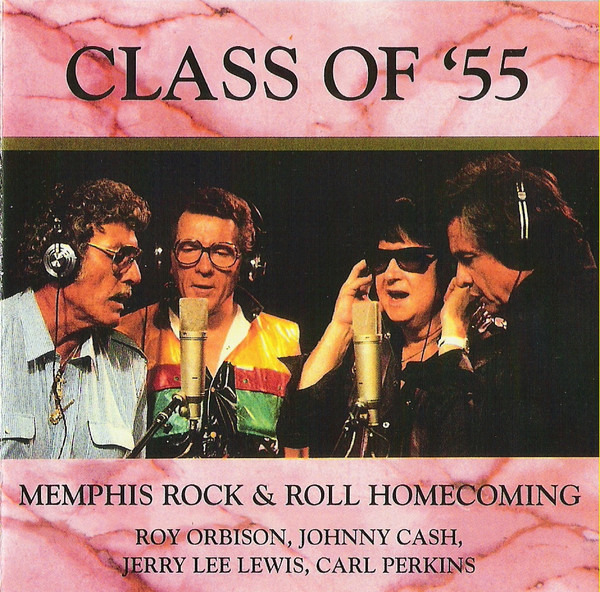 #<Artist:0x007f821f325cf0> - Memphis Rock & Roll Homecoming