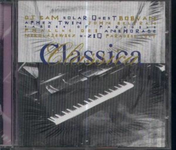 VARIOUS ARTISTS - Classica - CD