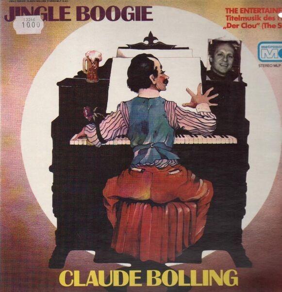 #<Artist:0x00007fd8d87c8ab8> - Jingle Boogie