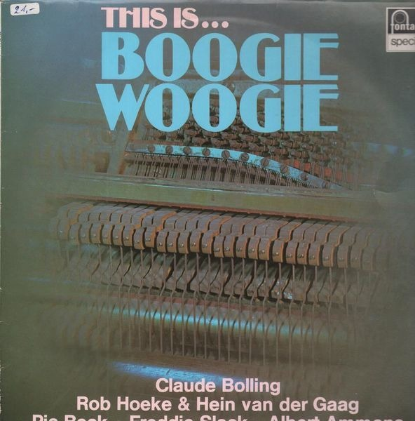 #<Artist:0x00007fd8a1559548> - This is Boogie-Woogie