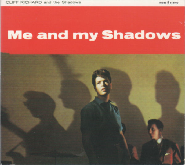 #<Artist:0x007f0ea7bbd930> - Me and My Shadows
