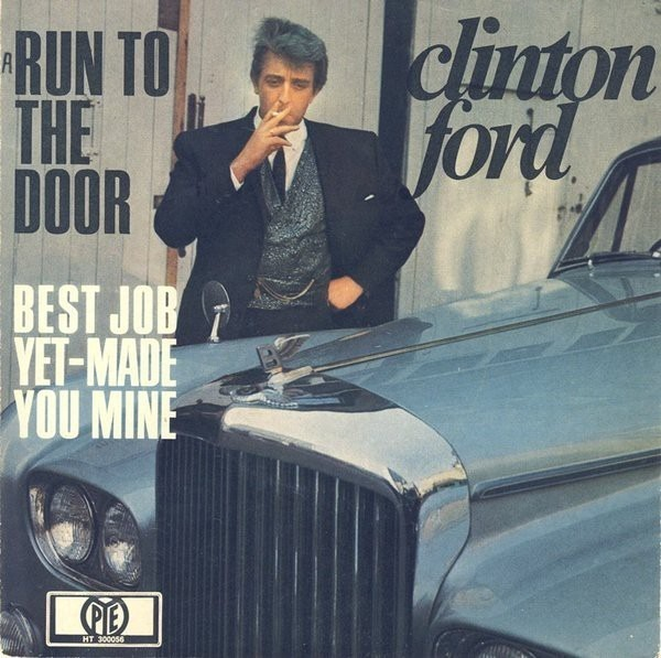 Clinton Ford - Run To The Door Album
