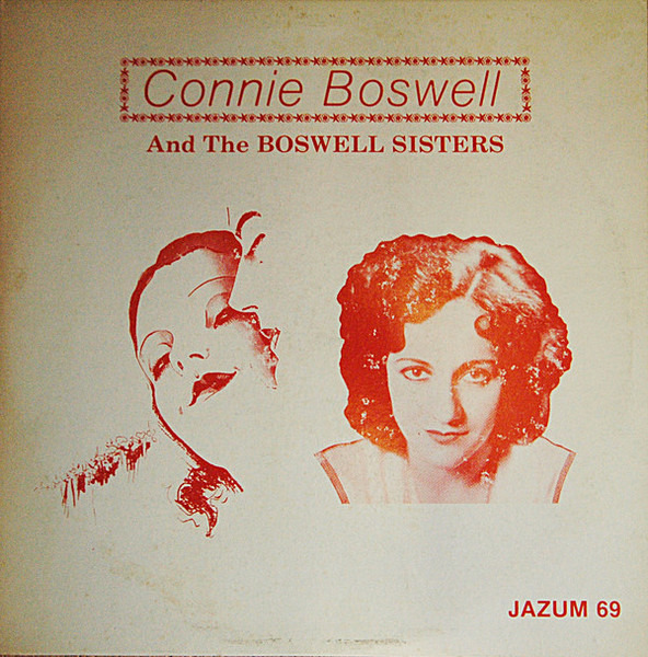 Boswell Connie Vinyl Cd Maxi Lp Ep For Sale On