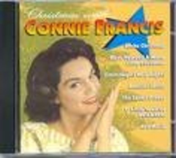 #<Artist:0x007f9ee8b7e538> - Christmas with Connie Francis