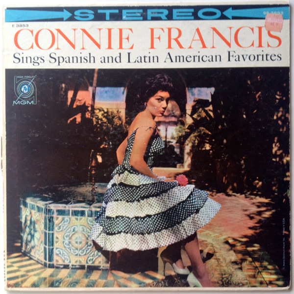 #<Artist:0x007f10a64e9ef0> - Sings Spanish & Latin American Favorites