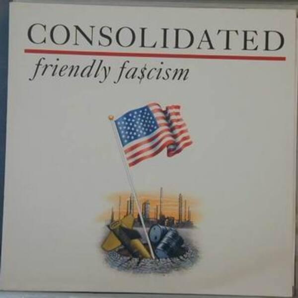 #<Artist:0x007f27749a6ff8> - Friendly Fascism