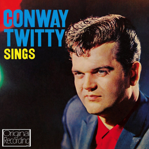 #<Artist:0x007f69347e44c0> - Conway Twitty Sings