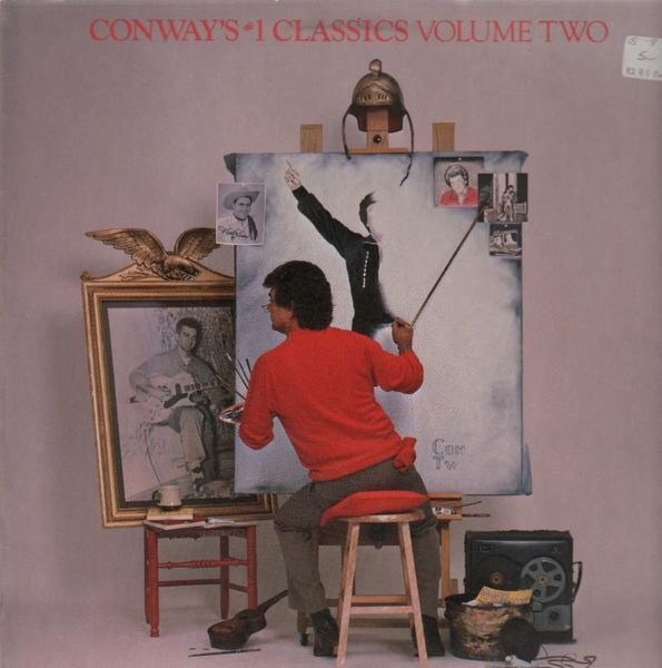 #<Artist:0x00007fce7c9388c8> - Conway's 1 Classics - Volume Two