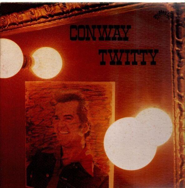 #<Artist:0x007faf453d0120> - Conway Twitty