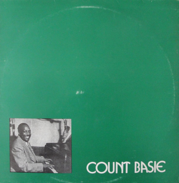 #<Artist:0x00007fd8d6636648> - Count Basie