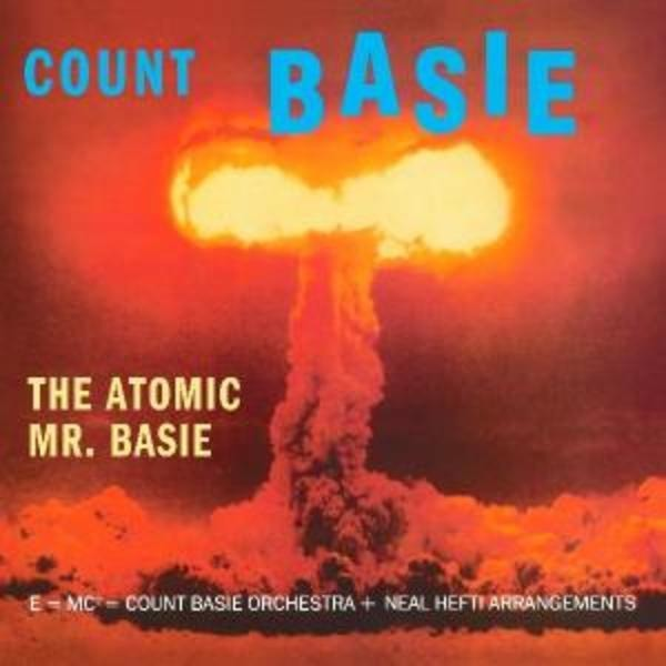 #<Artist:0x00007fd8d6f21ed8> - The Atomic Mr. Basie