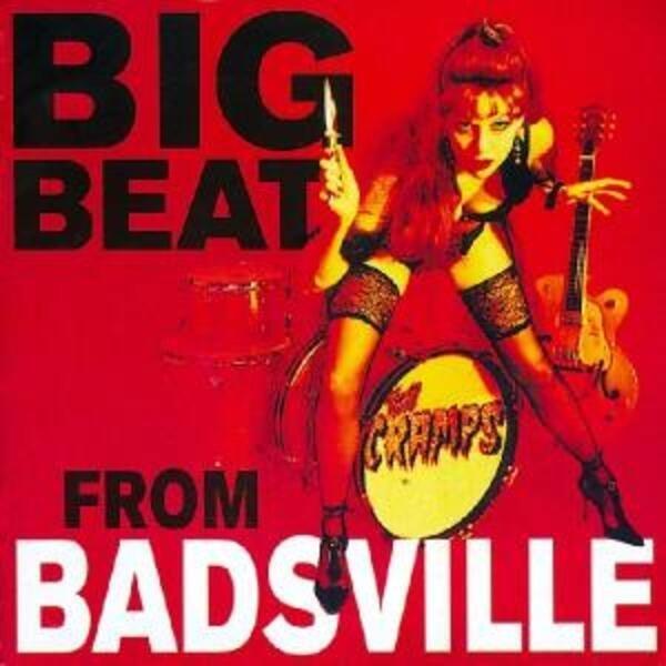 #<Artist:0x00007f4ded927d80> - Big Beat from Badsville