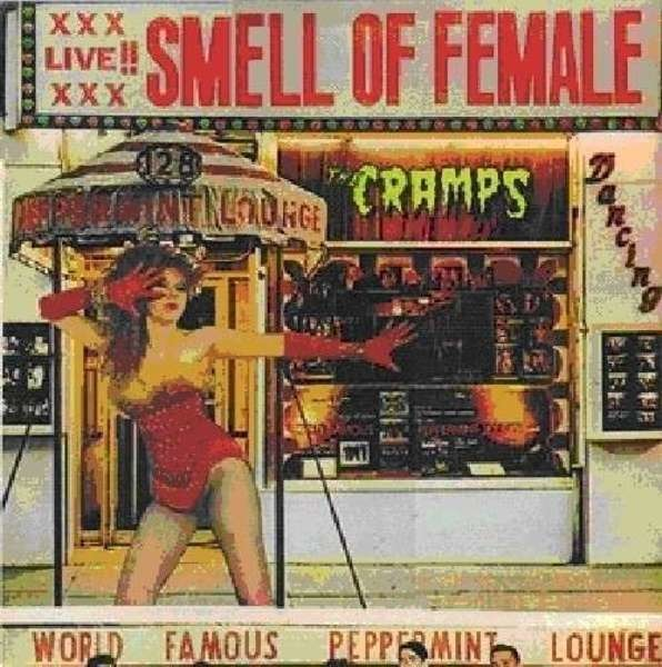#<Artist:0x007f04dd40fa40> - Smell of Female
